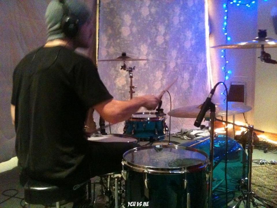 A Lil Drums