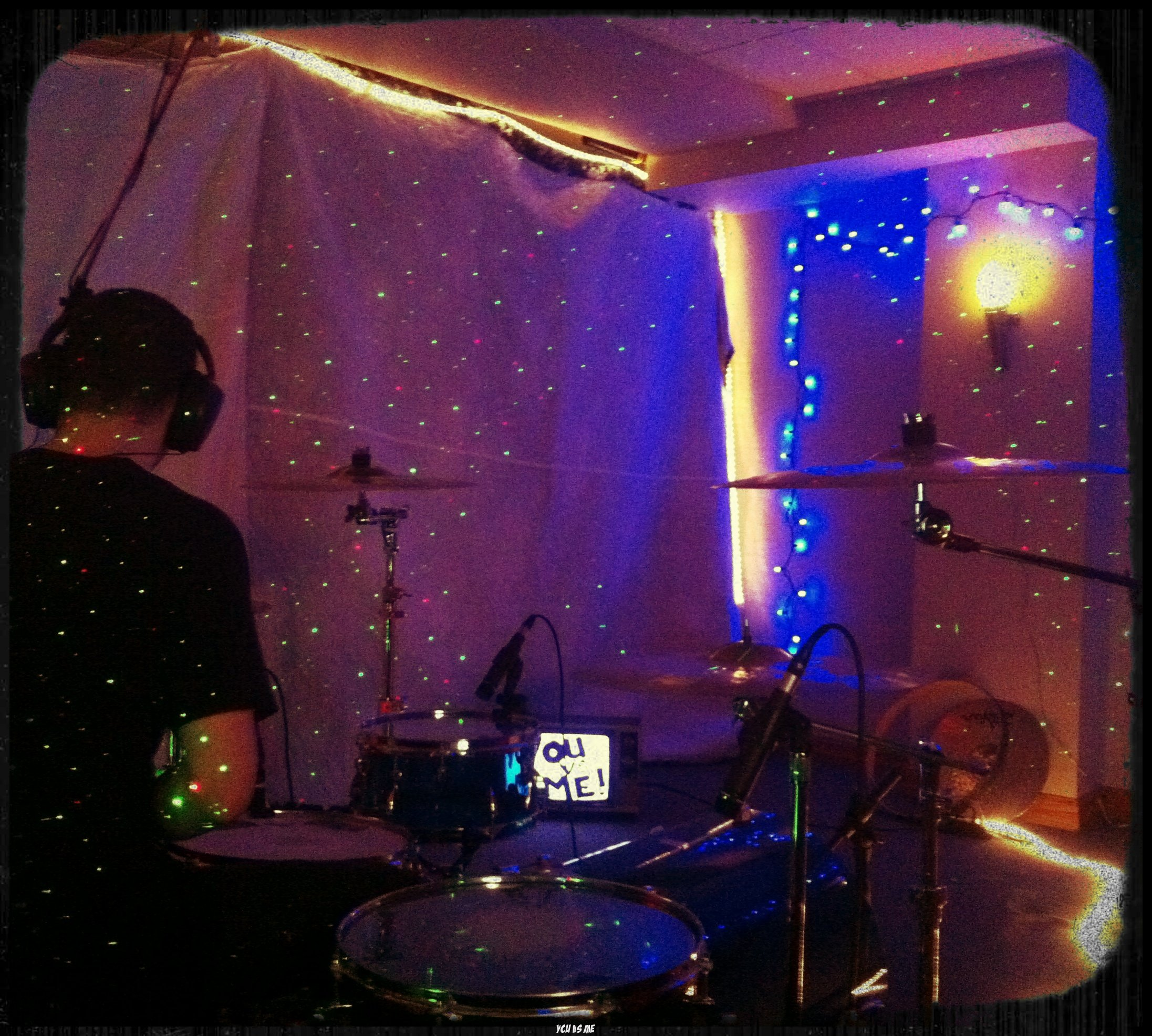 Day 4 - More Drums Please