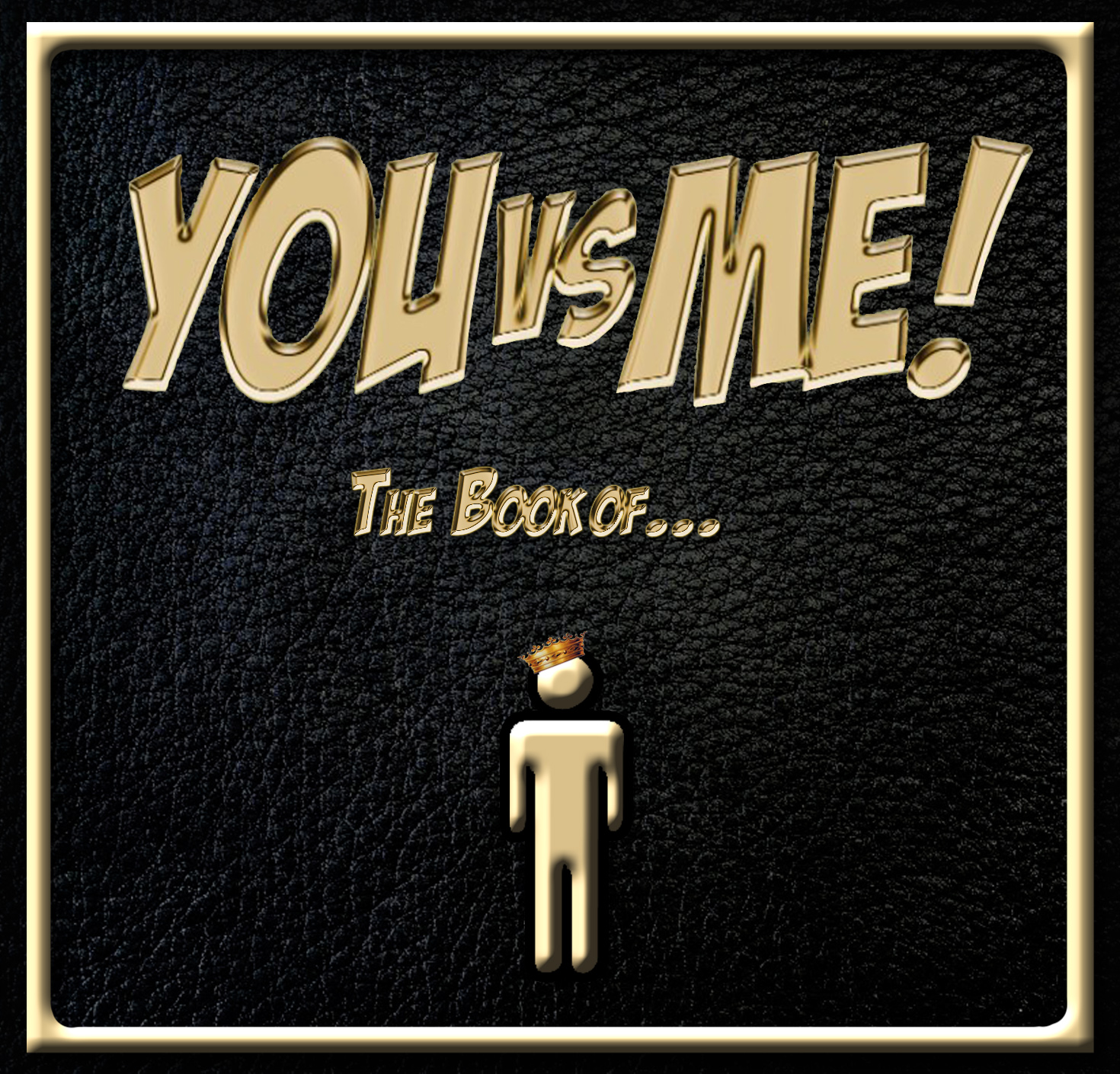 YouVsMe-TheBookOf