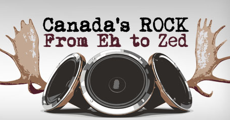 Canada's Rock - From Eh to Zed